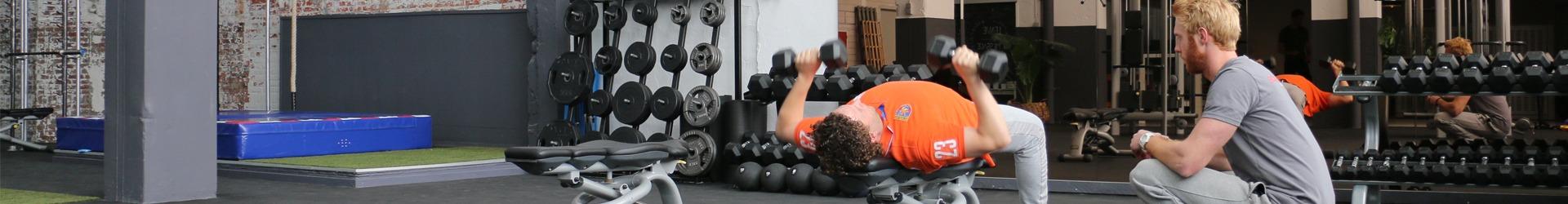 personal training tilburg