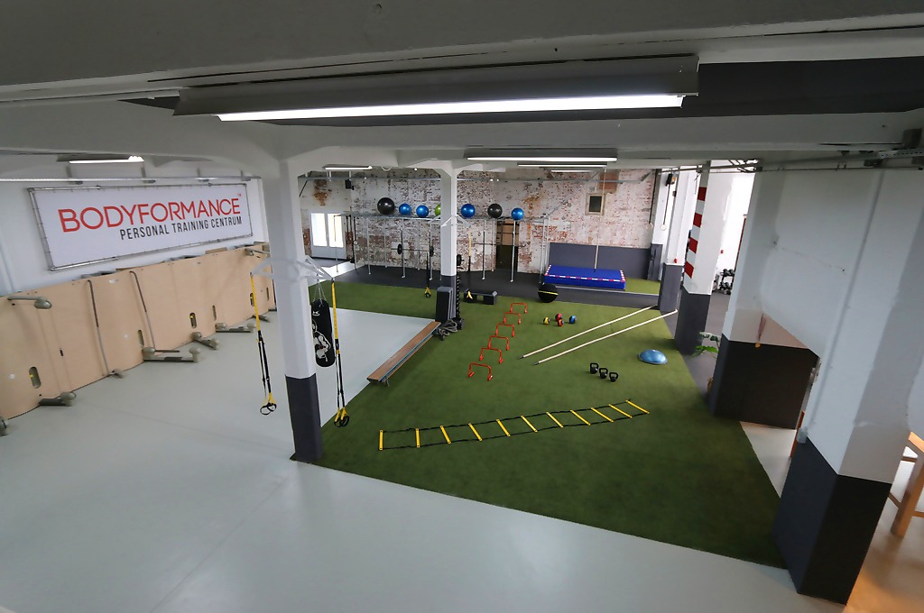 sportcentrum bodyformance