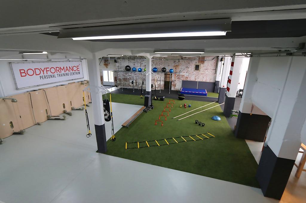 sportcentrum bodyformance